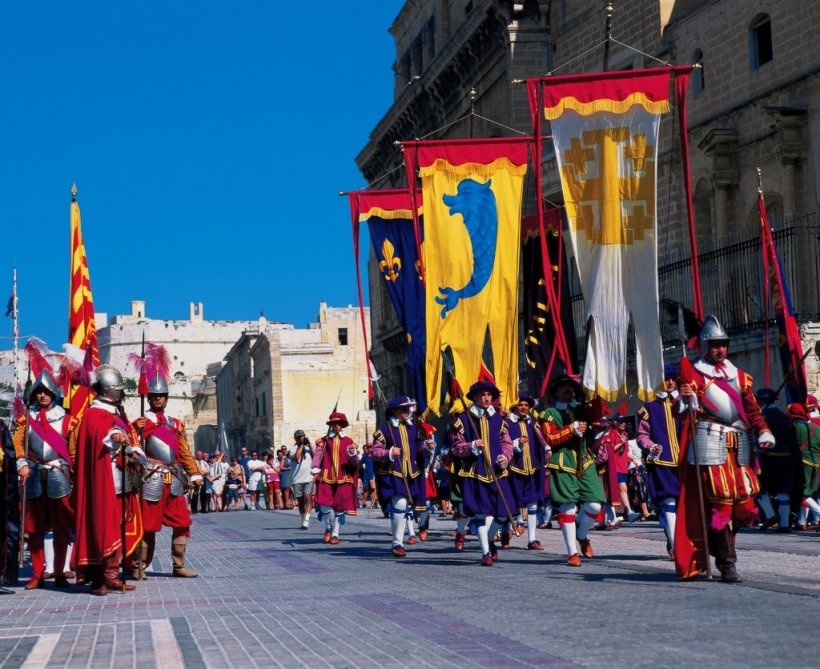 Ponturi pentru o zi perfecta in Malta