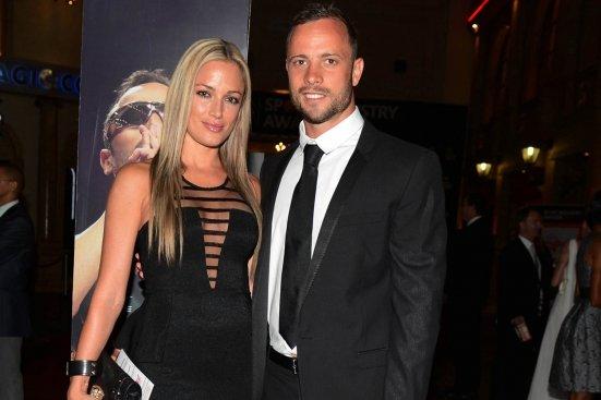 """Oscar Pistorius la proces: """"Am avut mai multe sentimente pentru ea, decât am avut uneori pentru mine"""""""