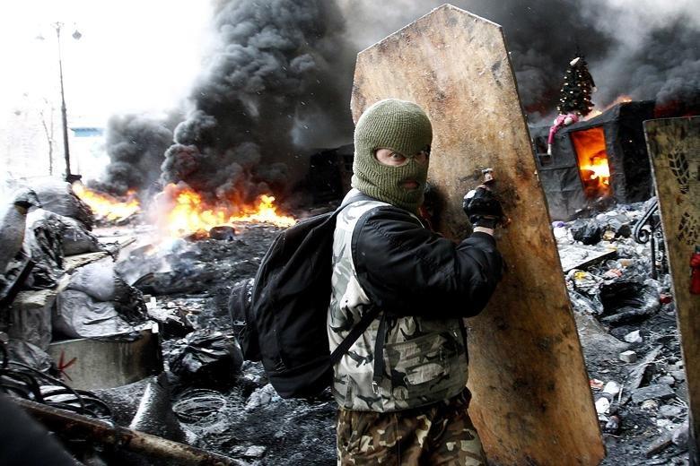 Ucraina se pregăteşte de RĂZBOI. Replica DURĂ a RUSIEI în faţa acestei probleme