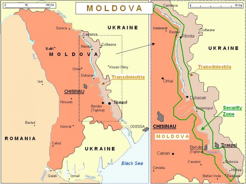 """""""Visul nostru este să fim alături de Federaţia Rusă"""". Transnistria îşi doreşte alipirea de ţara condusă de Putin"""