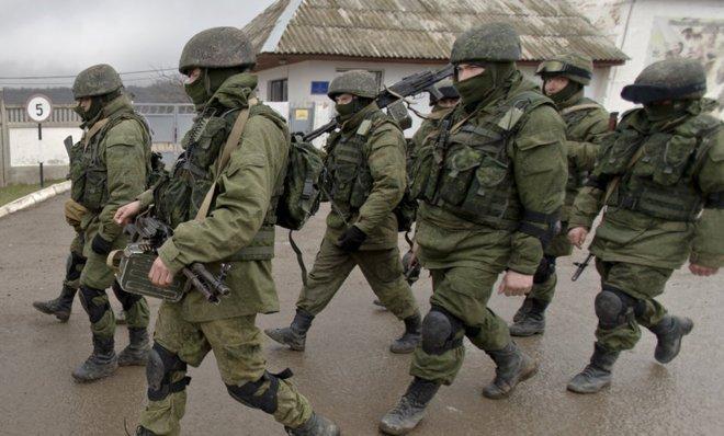 200 de mercenari străini au aterizat la Doneţk