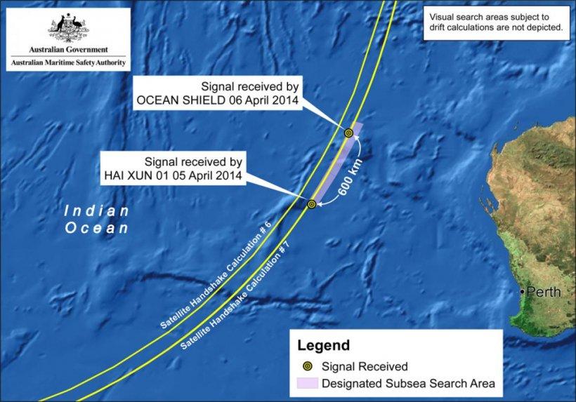 S-au găsit CUTIILE NEGRE ale epavei zborului MH370. UNDE se află localizate