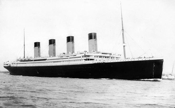 7 oameni faimoși care ar fi trebuit să se afle la bordul Titanicului