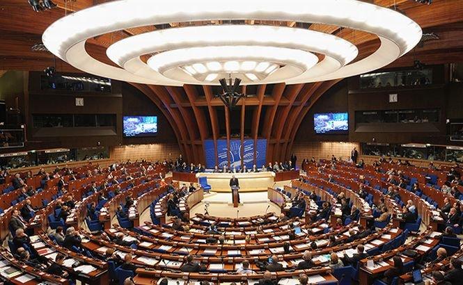 Delegaţia Rusiei a părăsit APCE din cauza sancţiunilor impuse Moscovei