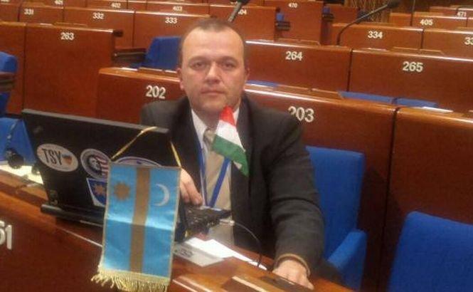 """Partidul maghiar Jobbik face scandal la APCE: """"Crimeea aparţine Rusiei şi Transcarpatia Ungariei!"""""""