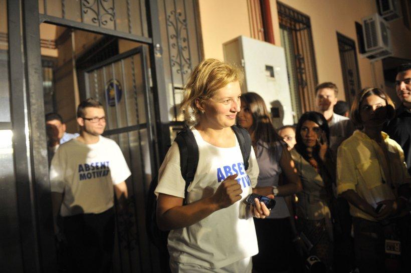 Reacţia Ioanei Băsescu la vestea că preşedintele ar putea rămâne fără terenurile de la Nana