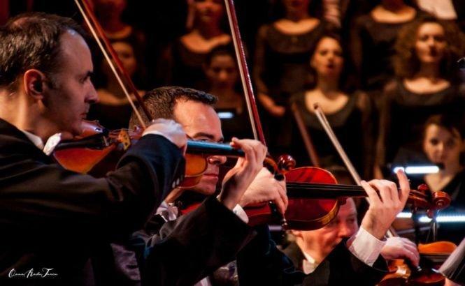 Călătorie muzicală cu Marin Cazacu, Simina Croitoru şi Carol Mai-Antal,  la Opera Naţională Bucureşti