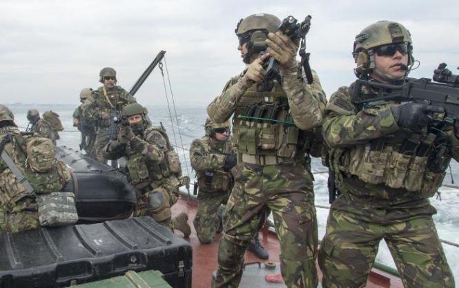 Ce măsuri ia NATO pentru apărarea României şi a celorlalte state membre, în contextul crizei din Ucraina