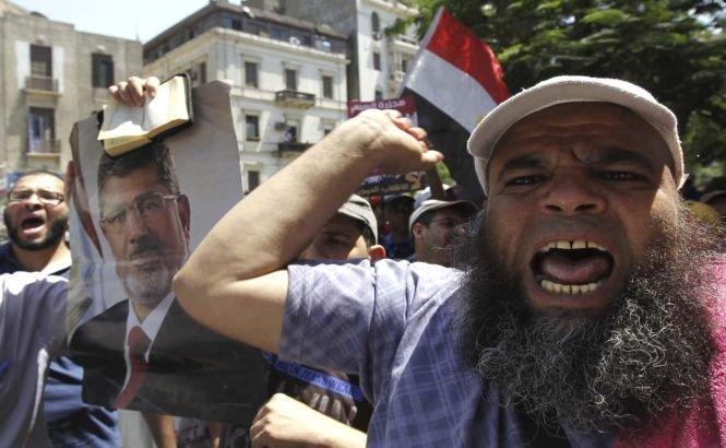 Egipt. Doi membri ai Frăţiei Musulmane au fost ucişi în Delta Nilului