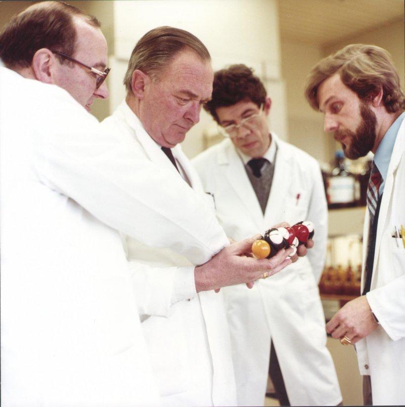 (P) Janssen - colaborare cu întreaga lume pentru sănătatea tuturor oamenilor