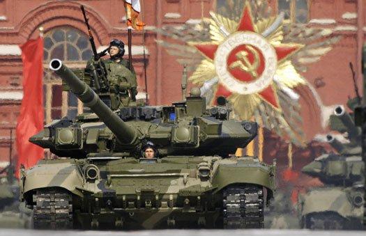 TOPUL celor mai importante puteri militare din lume. Unde se situează Rusia