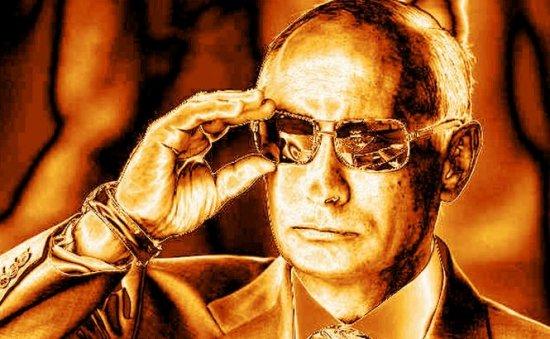 Veniturile declarate de Vladimir Putin în 2013, mai mici decât ale premierului Medvedev şi ale consilierilor săi
