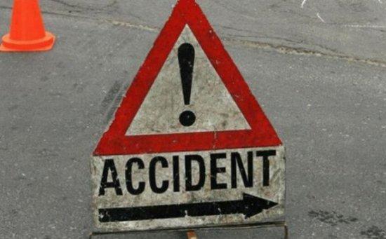 Accident grav pe DN1, în zona staţiunii Sinaia. Trei oameni au murit