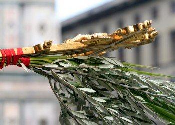 Ce nu ştiai despre Duminica Floriilor