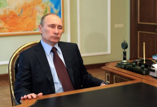 """""""Ne batem împotriva naziştilor"""". Un lider prorus din Ucraina cere ajutorul lui Putin împotriva Kievului"""