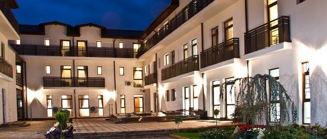 (P) Hotel King, Târgovişte – servicii hoteliere complete prin Regio