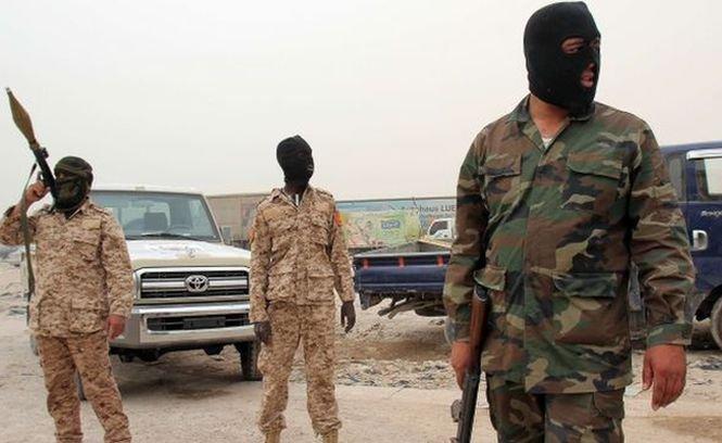 Ambasadorul Iordaniei în Libia a fost răpit