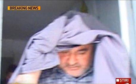Bărbatul suspectat că şi-a ucis soţia şi pe cele două surori ale acesteia a fost arestat