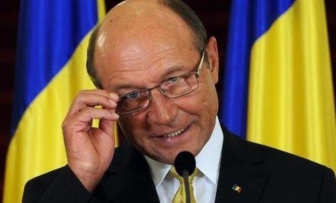 Băsescu: Ponta este un procuror ratat. Nu am auzit de vreun dosar important al lui