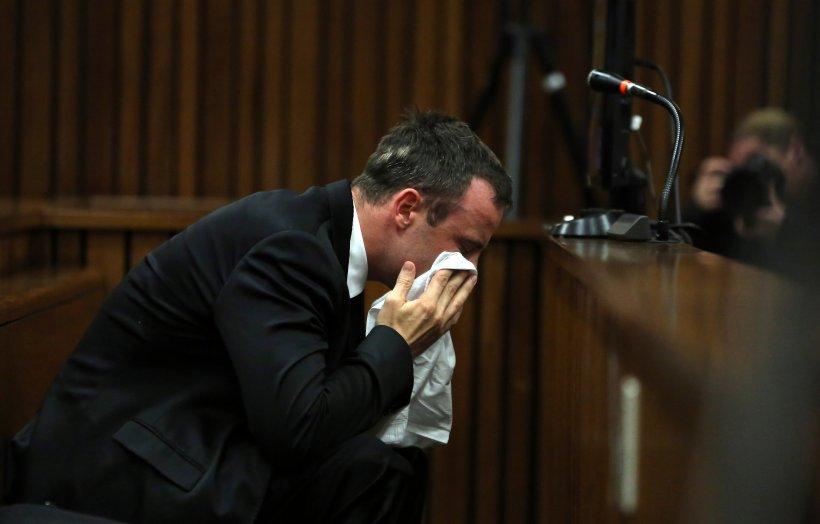 Examinarea lui Oscar Pistorius, în procesul în care este acuzat de crimă, a luat sfârşit după mai multe zile de audieri