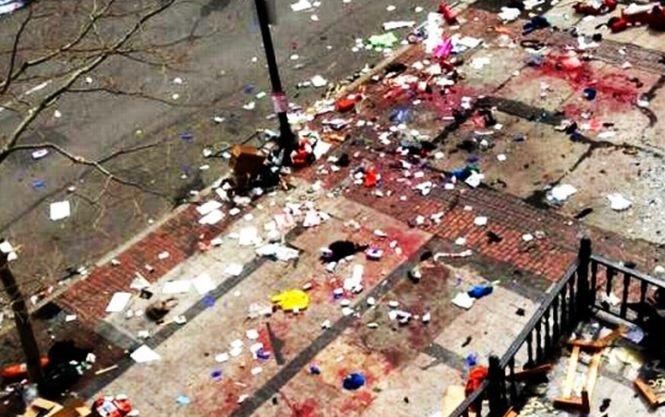 Un an de la atentatul terorist din timpul maratonului de la Boston