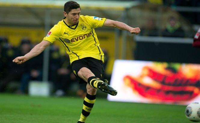Borussia Dortmund va juca finala Cupei Germaniei pentru a doua oară în ultimii trei ani