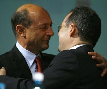 Ce şanse avem să îl vedem pe Boc preşedinte? Declaraţia a fost făcută de Traian Băsescu
