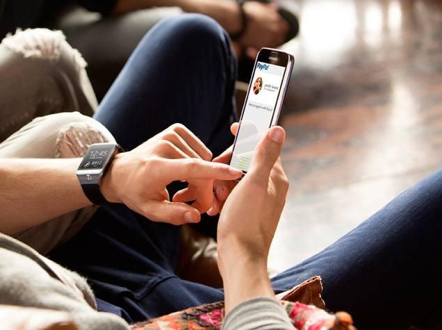 Sistemul de securitate de pe Samsung Galaxy S5 a fost spart imediat după lansare