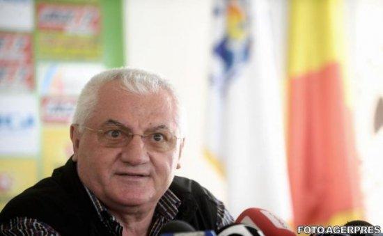 Trei imobile ale lui Dumitru Dragomir, puse sub sechestru de procurori