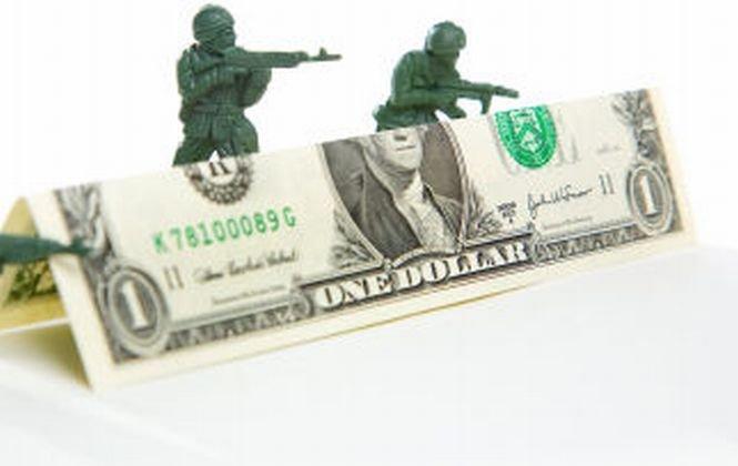Care sunt statele cu cele mai mari cheltuieli militare în 2013