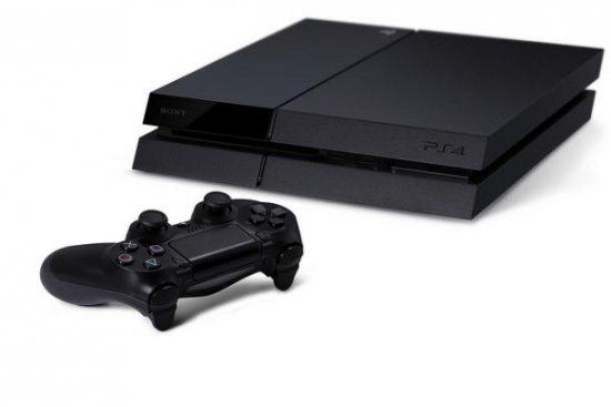 Vânzările Playstation 4 au depăşit 7 milioane de unităţi