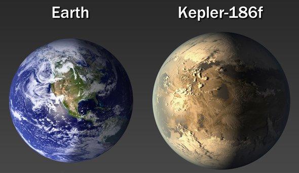 NASA a confirmat existenţa primei planete care ar putea conţine apă lichidă