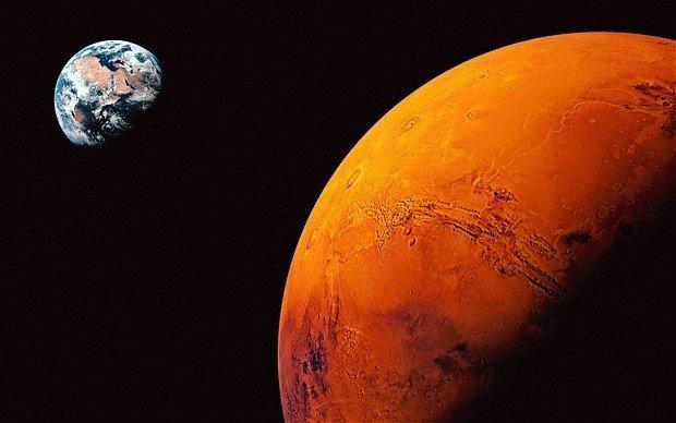 Planeta Roşie va rămâne NECUCERITĂ de oameni. Ce efecte DISTRUCTIVE au misiunile în cosmos asupra oamenilor