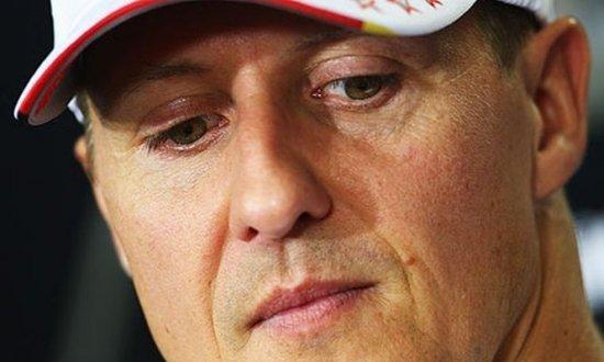 Michael Schumacher a fost denunţat pentru un accident rutier produs în Spania, în cursul lunii noiembrie 2013