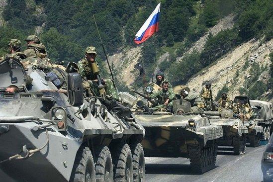 Un lider separatist din estul Ucrainei cere intervenţia Rusiei