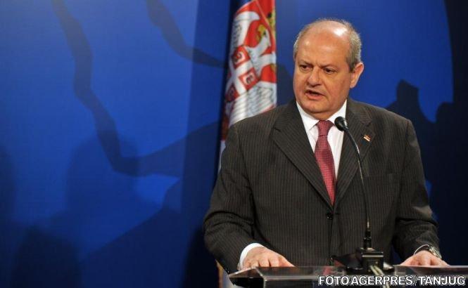 Ministrul sârb de Externe: Vaticanul nu intenţionează să recunoască independenţa Kosovo