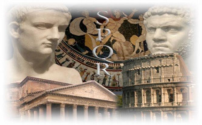 Roma a împlinit ieri 2767 de ani