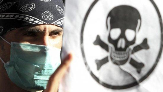 """SUA afirmă că au """"indicaţii"""" privind utilizarea unor arme chimice în Siria"""