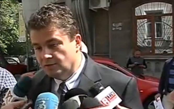 DNA cere arestarea lui Florin Popescu. Omul lui Udrea, şpagă electorală în tone de carne de pui