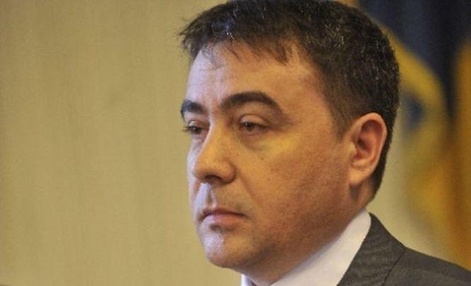DNA: Stelian Fuia, urmărit penal că a înstrăinat fraudulos terenuri de la Staţiunea Fundulea, de peste 1,6 milioane lei