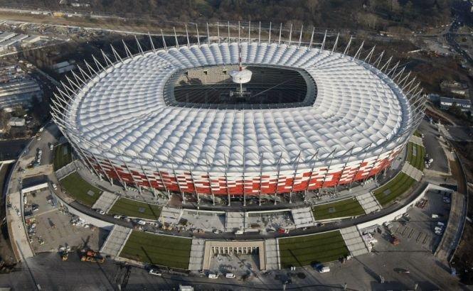Polonia şi-a retras candidatura pentru organizarea de meciuri din cadrul Euro 2020