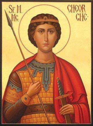 Sfântul Gheorghe: Tradiţii, obiceiuri, superstiţii