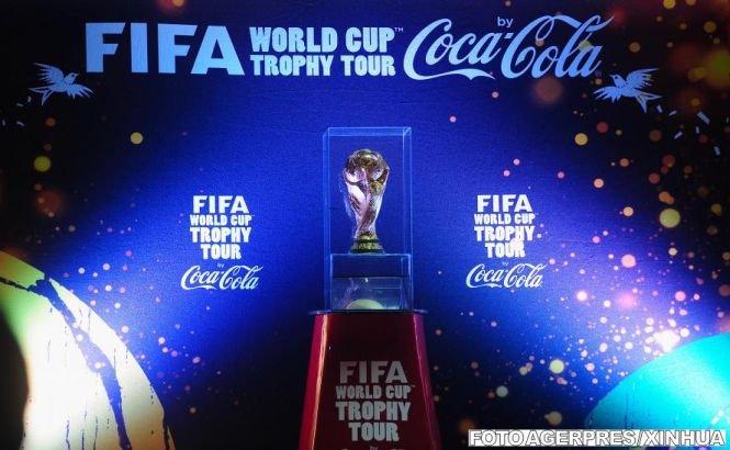 Cererile ciudate ale echipelor naţionale de la Cupa Mondială: gărzi de corp pentru Cristiano Ronaldo, banane din Ecuador şi săpun lichid