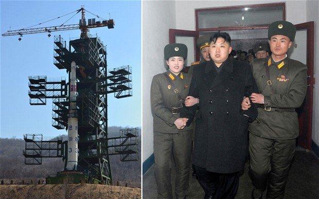 """Coreea de Nord, monitorizată cu mare atenţie de China. """"Presiunea Chinei este capitală"""""""