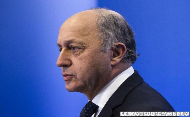 Ministrul francez de Externe: Europa nu doreşte un conflict militar cu Rusia