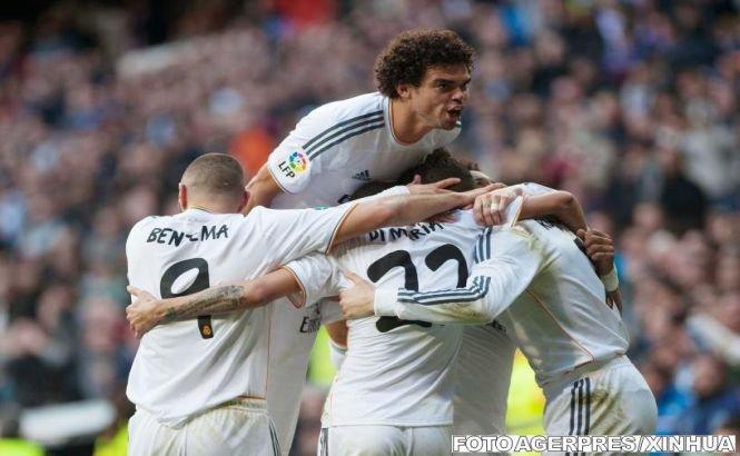 Real Madrid a învins cu 1-0 pe Bayern Munchen şi este aproape de prima finală în Liga Campionilor după 12 ani