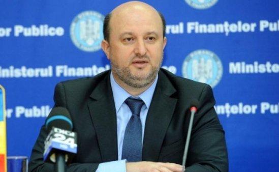 Daniel Chiţoiu ar putea fi exclus din PNL
