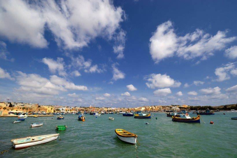 Exploreaza golfurile din Malta