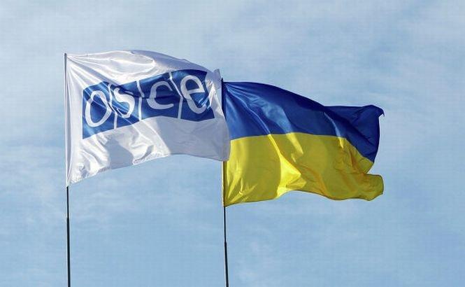Kievul a pierdut contactul cu delegaţia OSCE din regiunea Donetsk