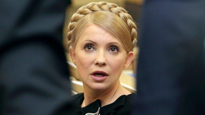 """Mişcarea pe care a făcut-o Iulia Timoşenko i-a lăsat mască pe ruşi. """"Au ajuns la un ACORD"""""""